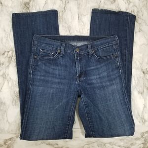 Citizens of Humanity Bootcut Jeans Size 28